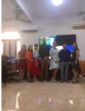 Ứng dụng công cụ SmartMet vào công tác dự báo KTTV